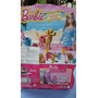 Barbie Paceo Perro