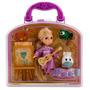 Rapunzel Animators Mini Disney Princesas Enredados