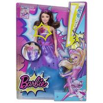 Barbie Princesa Super Poderosa - Corinne Original Mattel