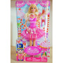 Barbie Bailarina Musical- Mattel