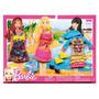 Barbie Ropa En Blister Con Zapatos Y Accesorios!!!!!!