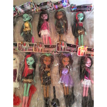 Muñecas Sally Girl High