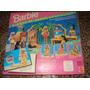 Accesorio Barbie Fiesta Jugos En La Playa1991 Nuevo Sin Uso