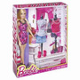 Barbie Con Accesorios Original Mattel,exclusiva, Imperdible!