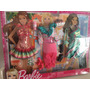 Barbie Ropa Fashionista Set Mattel