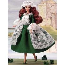 Barbie Irlandesa
