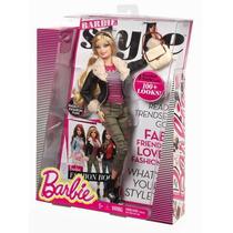 Barbie Style- Sensacional Look