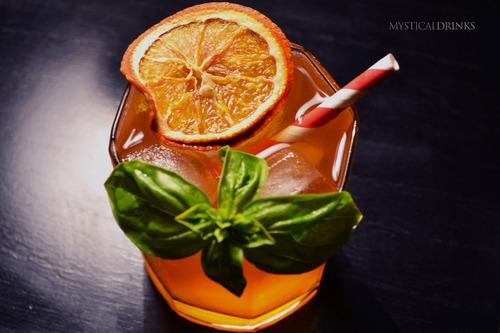 Barra De Tragos, Libre, Movil, Barman, Mystical Drinks