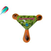 Boomerang Bumerang Voodoo Star Indoor Principiantes Niños