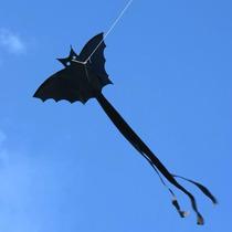 Alto Vuelo Barrilete Cometa Kite Bat Murcielago Vampiro