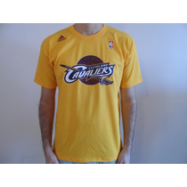 Remeras Estampadas Nba Lebron James Cavaliers Irving Love