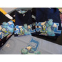 Remeras Estampadas Personalizadas Monsters University, Mike