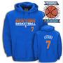 Buzos Campera Estampados Nba New York Knicks Kenyon Martin