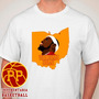Remera Nba Cleveland Cavaliers Lebron James Welcome Home