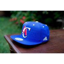 Gorras Nba Adidas Originales - Snapback La Clippers