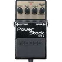 Pedal Power Stack Boss St2