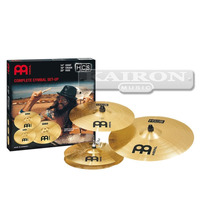 Set Meinl Hcs Complete Set Up 14