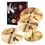 Zildjian K Set Pack