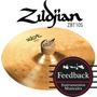 Zildjian Zbt10s - Platillo De Bateria Splash