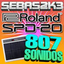 Converti Tu Pc En Un Roland Spd-20 Octapad - Nuevo!