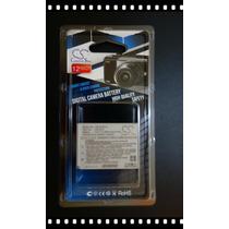 Batería En-el8 P/nikon Enel8 P/ Nikon Coolpix S1 S7c S8 S9