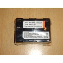 Bateria Para Nikon En-el3 , En-el3a , D100 , D70 , D50