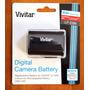 Baterias Vivitar Lp E6 Para Canon 5d-6d-70d-7d-60d
