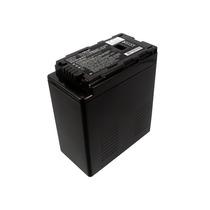 Batería Para Panasonic Vw-vbg6, Hdc-hs9, 4400mah - Once