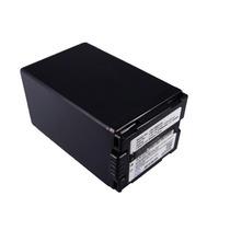 Batería Para Panasonic Cga-du31, Nv-gs100k, 3700mah - Once