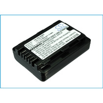Batería Para Panasonic Vw-vbl090, Sdr-h85, 800mah - Once