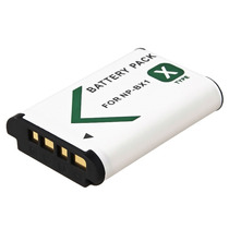 Batería P/ Sony Np-bx1 Dcr-rx100 Rx1 Hx300 Wx300 Factura A/b