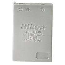 Bateria Original Nikon En-el5 Enel5 Serie P S P520 S10 7900