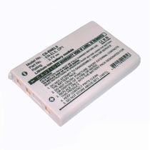 Bateria P/ Nikon En-el5 P500 P510 P520 S10 S11 P5100 P5000