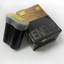 Bateria Nikon En-el15 Enel15 D7000 D7100 D800e D600 Original