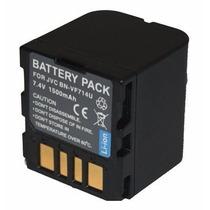 Batería P/ Panasonic Cga-du14 Du07 Hitachi Dz-bp07 Gs330
