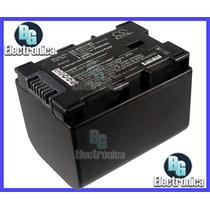 Bateria Bn-vg121 P/ Jvc Everio Hm550,hd500, E10, Mg750 Vg107
