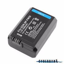 Batería P/ Sony Np-fw50 Alpha 33 35 55 Nex-3c Nex-5n 1080mha