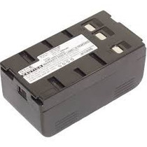 Batería Para Jvc Panasonic Hhr-v40, Nv-g120, 4200mah