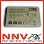 Bateria Para Htc Tatoo / Touch 2 / Diamond 2 - Nnv