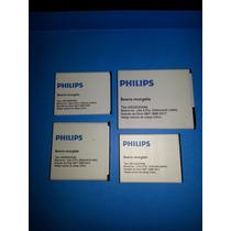 Baterias Originales Celulares Philips W337 W3500 W5510 W6360