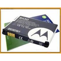 Bateria Motorola Bx50 Original Nextel I9 Stature Razr2 V8 V9