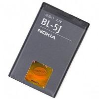 Bateria Nokia 100% Original Bl-5j C3 5800 X6