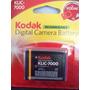 Bateria Klic 7000 Kodak Original Envios Sin Carg. Cap. Fed.
