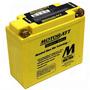 Bateria Moto Motobatt Gel Yb7b-b,12n7a-4a,12n7a-3a,12n7b-3a