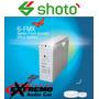 Bateria De Gel Para Audio Car 13.8 Volts 100amperes
