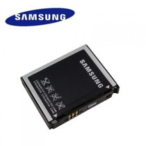 Bateria Samsung Ab653850ce 1500mah I900 Omnia, I8000, I7500