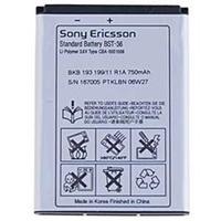 Bateria Sony Ericsson Bst-36 W200 K310 K510 Z310 Original
