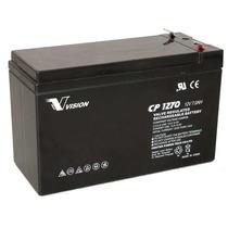 Bateria De Gel 12v 7ah Para Ups Emerson Apc Eaton Delta Trv