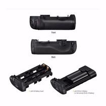Nikon Mb-d12, Multi Power Bateria Camara D800, Oferta_1