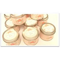Latitas Para Souvenir Personalizadas - Shabby Chic